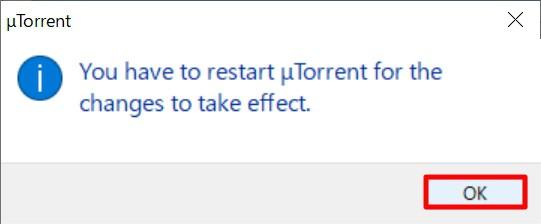「uTorrent」の日本語化について