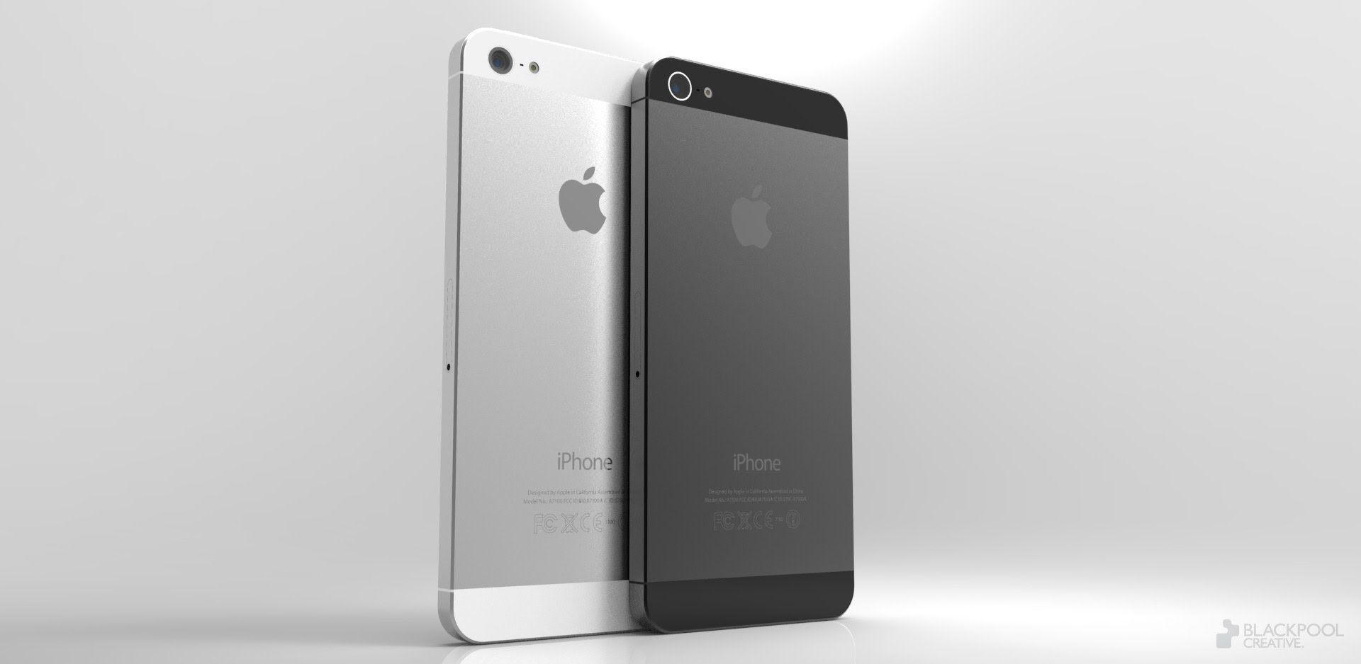 Iphone 5 は9月21日発売 予想画像 発売日 機能 スペックまとめ