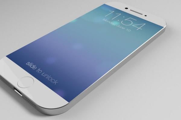 iphone 6 コンセプト画像
