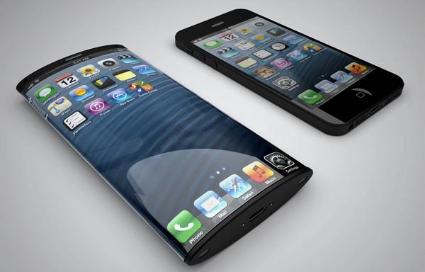【噂】新型iphone 6
