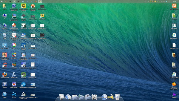 windows-8-os-x-mavericks