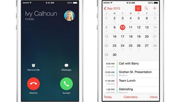 iOS 7.1 が配信開始!