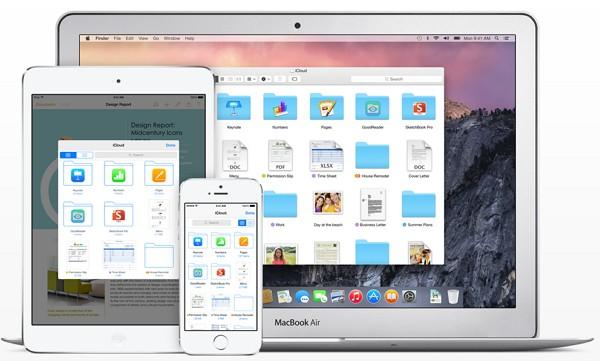 Apple が iOS 8 を発表!気になる新機能をまとめてみた!