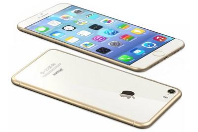 iphone 6 はカーブ型ガラス採用?デザイン予想