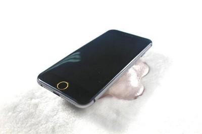 iphone 6 はカーブ型ガラス採用?