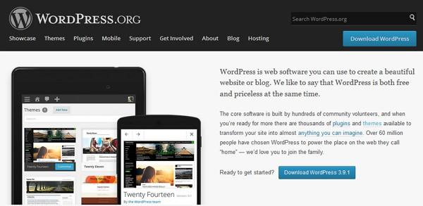 WordPress更新時にフリーズした場合の直し方
