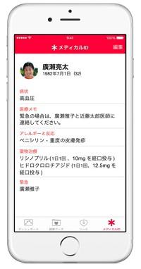 iOS 8の使い方:ヘルスケアアプリを使ってみよう!