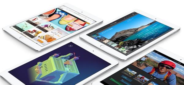 iPad Air 2 詳細まとめ