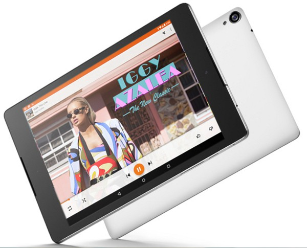 Nexus 9 は安定の出来栄え。後は価格次第か
