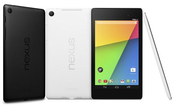 Android 4.4 Nexus 7で自動同期をオンにする方法