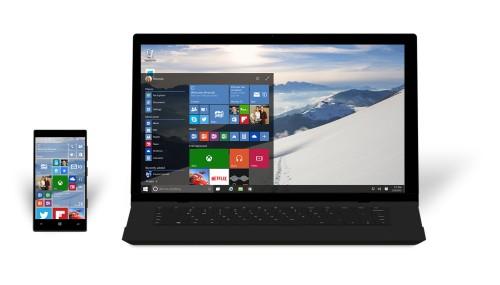 Windows 10 のスタートメニューはより使いやすく進化。