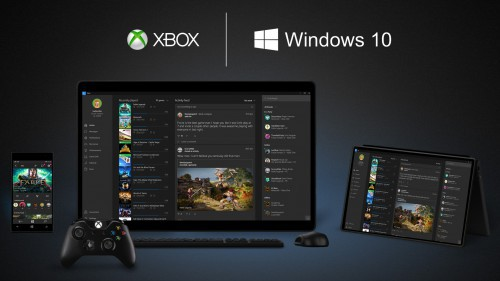 Xbox ONE のゲームがストリーミングでプレイ可能に