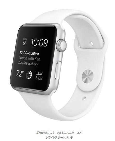 管理人が買うApple Watch はこれだ!