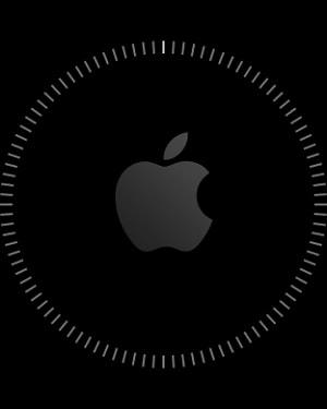 Apple Watch 初回起動時の初期設定の流れ解説
