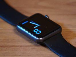 Apple Watch Sport スペースグレイ レビュー!