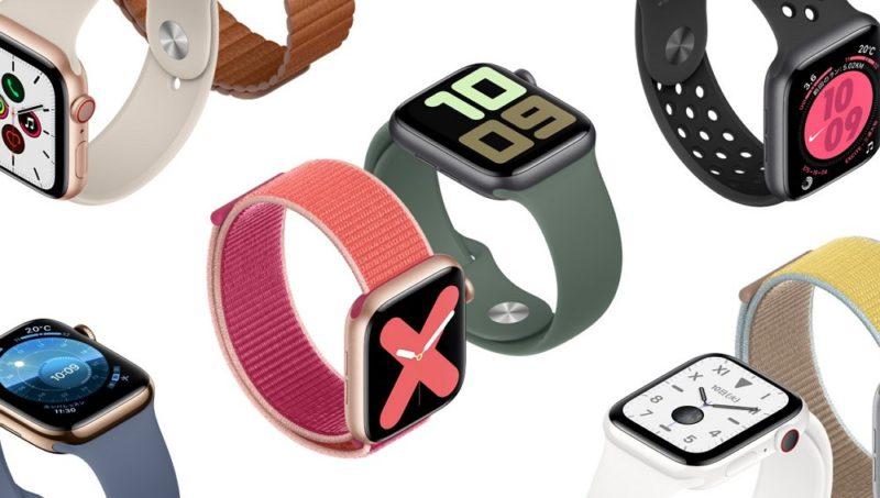 Apple Watchに関する月額料金まとめ~【GPSモデル】と【GPS+Cellularモデル】の違いに注意~