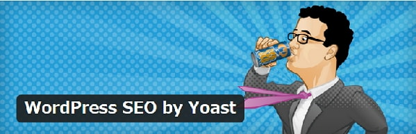 【WordPress SEO by Yoast】