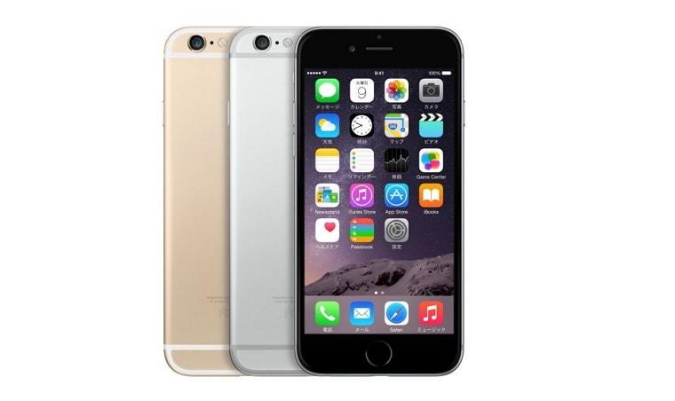 iPhone 6sは9月9日発表、9月18日発売か