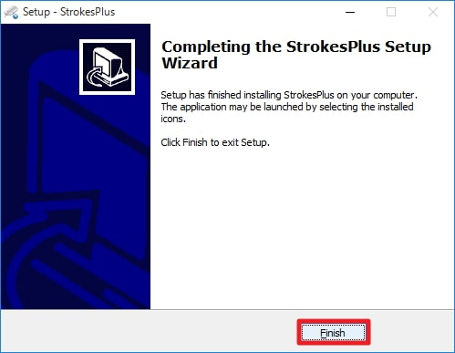 「StrokesPlus」のダウンロード&インストール方法