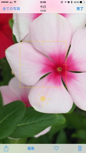 iPhone 6 PlusのiSightカメラがぼやける不具合の検証方法