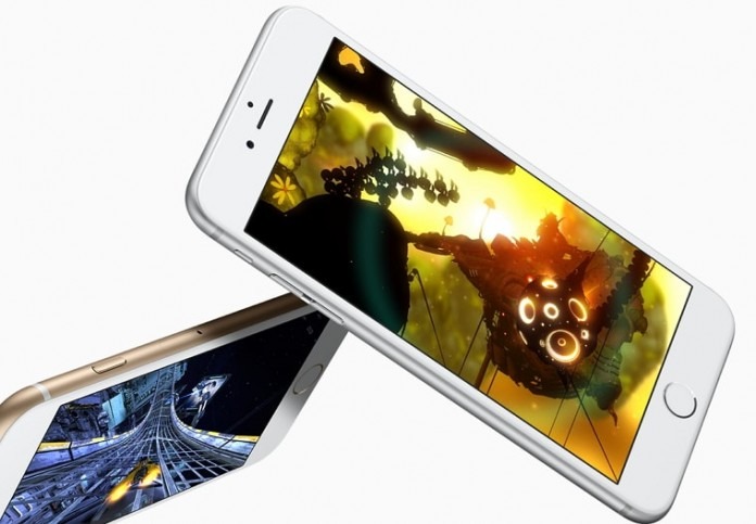 iPhone 6を対象としたバッテリー交換プログラムが準備中?