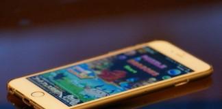 iPhone(iOS 9.0.1)でパズドラをアップデート後に起動するとフリーズ!