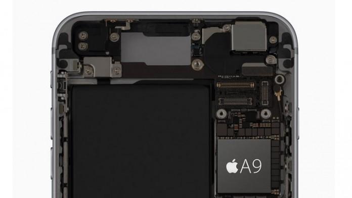 A9チップがTSMC製かサムスン製か確認する方法