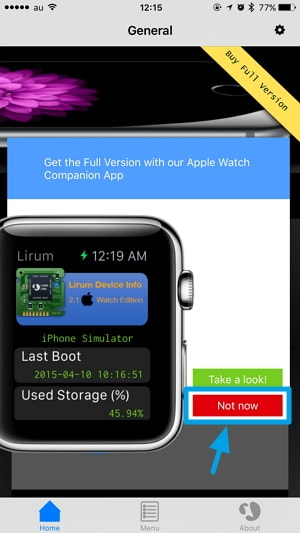 iPhone 6s / 6s PlusでTSMC製A9かサムスン製A9かを調べる方法