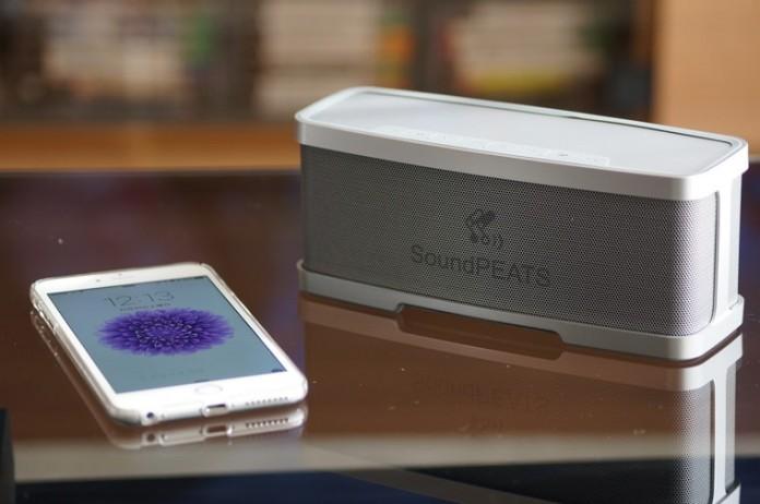 SoundPEATS P1レビュー