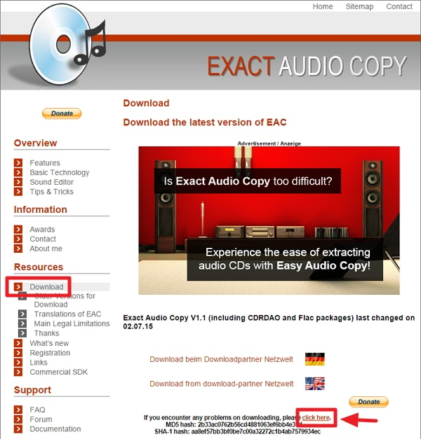 Download ease midi converter - purchase it now copies the audio digitally-not through the soundcard-which enables
