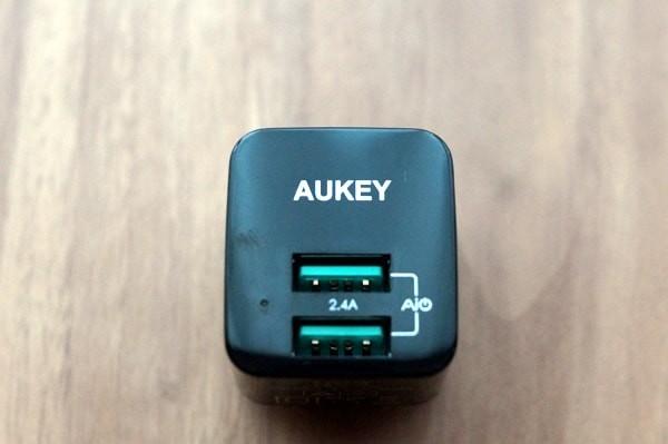 「Aukey PA-U32」の特徴・仕様まとめ