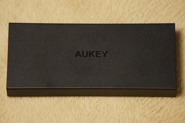 「Aukey PB-T3」の仕様・特徴