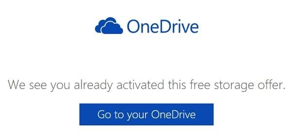 OneDriveの無料容量を15GBで維持