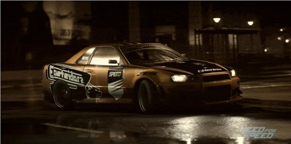 NEED FOR SPEED 2015:「レジェンドアップデート」の内容まとめ