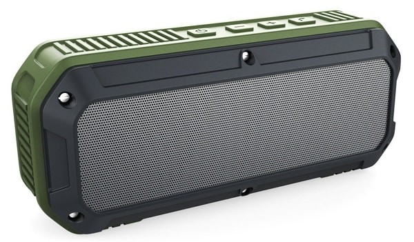 Bluetoothスピーカー「Aukey SK-M8」の使い方