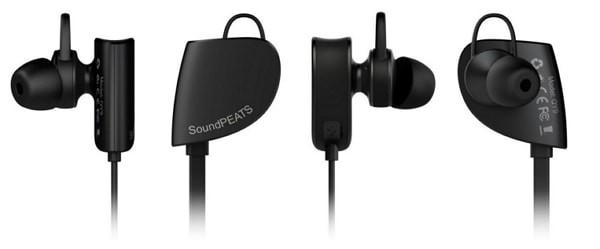 「SoundPEATS QY9」の特徴/仕様