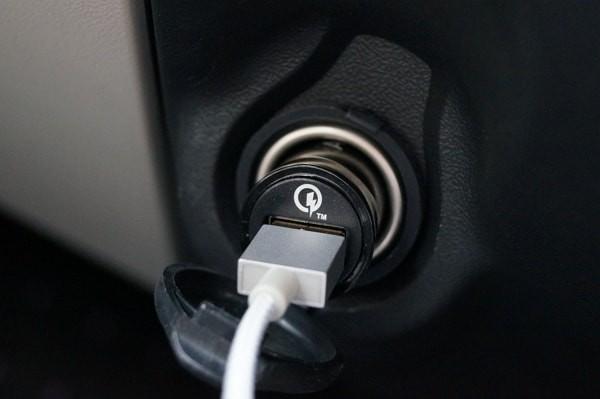 USBカーチャージャー「Aukey CC-T5」レビューまとめ!