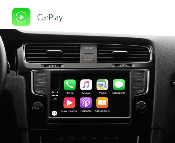 iOS 9.3 CarPlayが機能強化