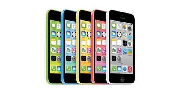 4インチサイズ小型の新型iPhoneの名称は「iPhone 5se」?