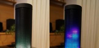 「SoundSOUL LED Bluetooth スピーカー」