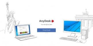 「AnyDesk」の基本的な使い方解説