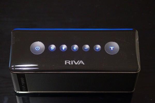 RIVA TURBO X の見た目や使い勝手はどうか。
