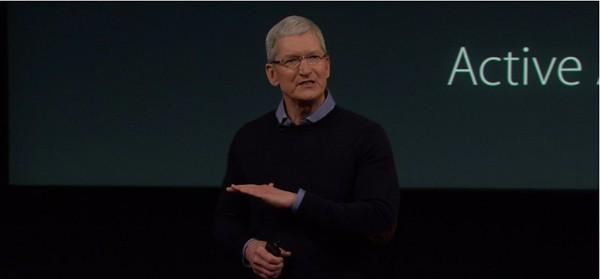 今回のAppleの発表イベントは微妙だった!?