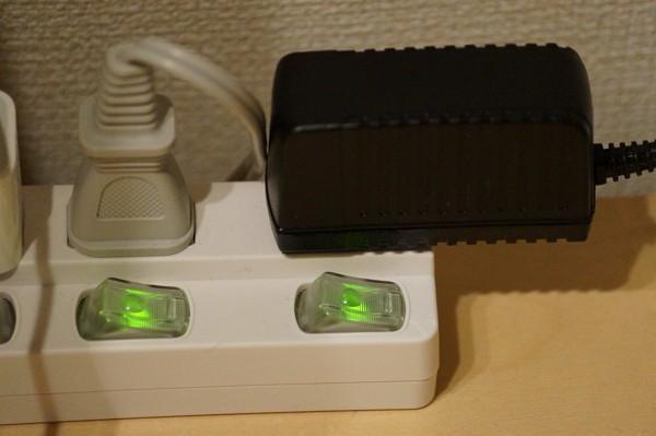 「Aukey LEDライト LT-T6」の使い方