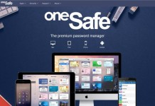 Appleが「今週のApp」として通常600円のパスワード管理アプリ「oneSafe」を無料で配信中!