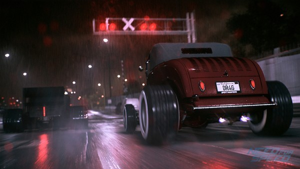 【PS4】NEED FOR SPEED 無料アップデート第5弾の内容まとめ