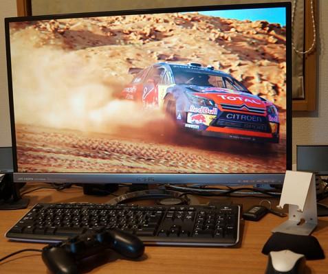 PS4をWindowsやMacでリモートプレイするための事前準備