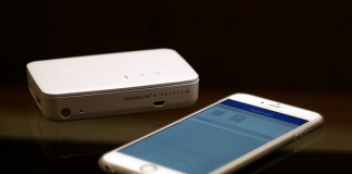 Kingston MobileLite Wireless G3 レビュー