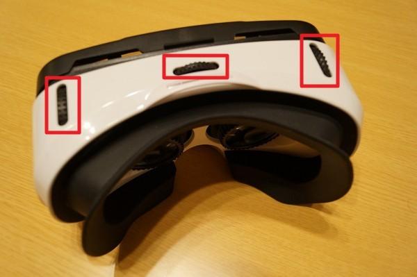 「SoundSOUL 3D メガネ VRヘッドセット G3」の基本的な操作/セット方法