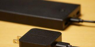 Tronsmart Quick Charge 3.0 USB 急速充電器 レビュー